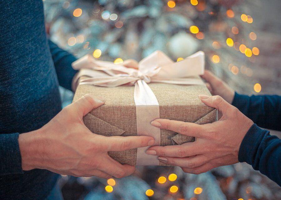 Cadeaux a offrir