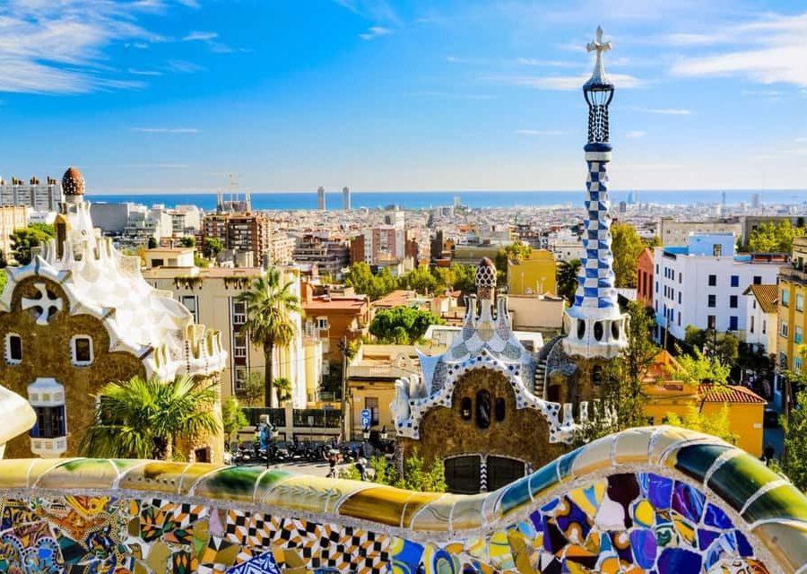 séjour à barcelona